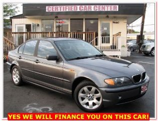 Used 2002 BMW 3 Series 325i in Fairfax, Virginia