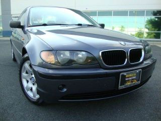 Used 2002 BMW 3 Series 325i in Chantilly, Virginia
