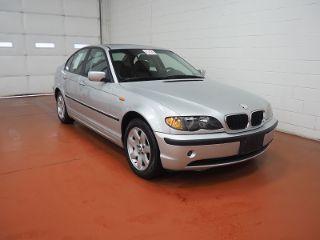 BMW 3 Series 325xi 2004