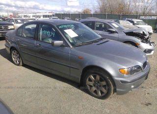 BMW 3 Series 325xi 2005