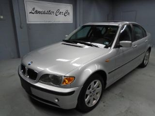 BMW 3 Series 325xi 2005