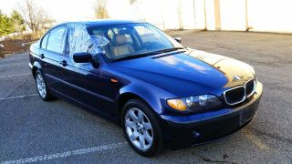 Used 2003 BMW 3 Series 325xi in Hasbrouck Heights, New Jersey