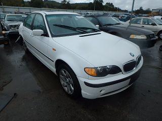 BMW 3 Series 325i 2003