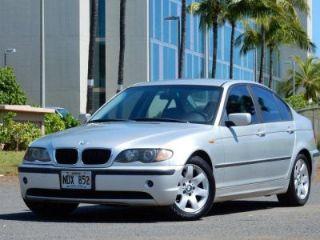 Used 2003 BMW 3 Series 325i in Honolulu, Hawaii