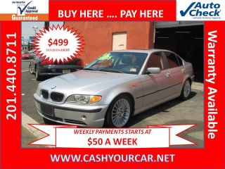 Used 2003 BMW 3 Series 330i in South Hackensack, New Jersey