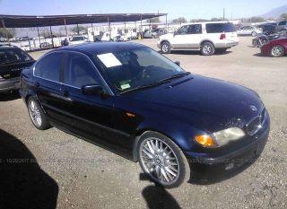 BMW 3 Series 330i 2003