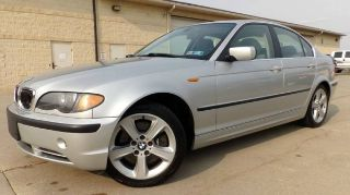 BMW 3 Series 330xi 2005