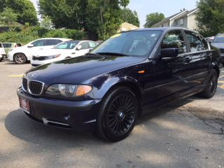 Used 2002 BMW 3 Series 330xi in Stamford, Connecticut
