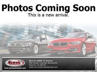 Used 2012 BMW 5 Series 535i xDrive in Glendale, Colorado