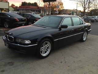 used 2000 bmw 7 series 750il in trenton new jersey used 2000 bmw 7 series 750il in trenton new jersey