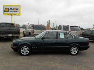 1995 BMW 5 Series 525i