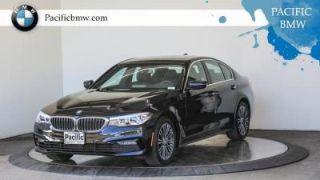 BMW 5 Series 530i 2018