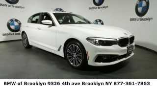 BMW 5 Series 530i xDrive 2018