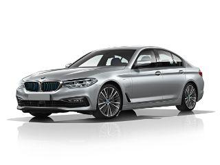 BMW 5 Series 530e iPerformance 2018