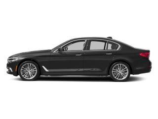 BMW 5 Series 540i xDrive 2018