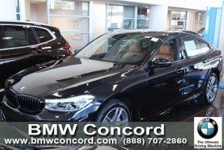 2018 BMW 6 Series 640i xDrive