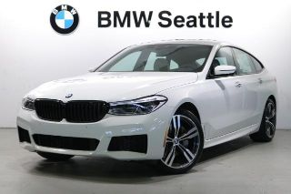 BMW 6 Series 640i xDrive 2018