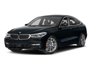 BMW 6 Series 640i xDrive 2018