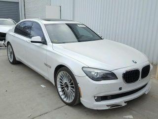 Used BMW Series Alpina B In Sacramento California - Bmw 7 series alpina price