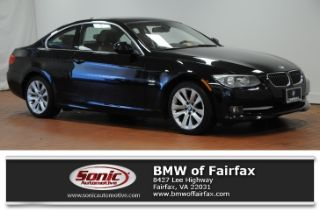 Used 2013 BMW 3 Series 328i xDrive in Fairfax, Virginia