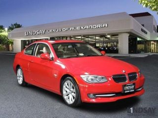 Used 2013 BMW 3 Series 328i xDrive in Alexandria, Virginia