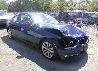 BMW 3 Series 328i xDrive 2011