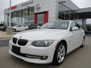 Used 2013 BMW 3 Series 335i xDrive in Rockville, Maryland
