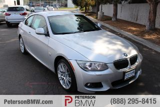 Used 2011 BMW 3 Series 335i xDrive in Boise, Idaho