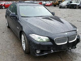 BMW 5 Series 550i xDrive 2016