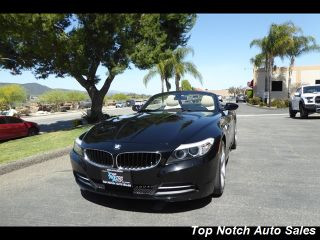BMW Z4 sDrive30i 2009