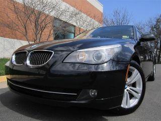 BMW 5 Series 528i 2009