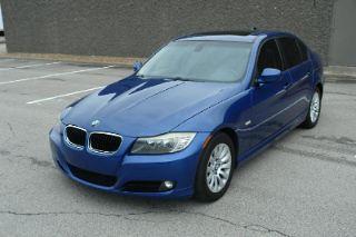 BMW 3 Series 328i 2009