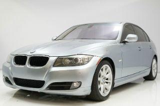 BMW 3 Series 328i 2010
