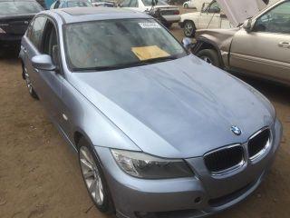 BMW 3 Series 328i 2011