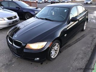 BMW 3 Series 328i xDrive 2010