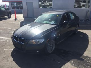 Used 2009 BMW 3 Series 328i xDrive in Manchester, New Hampshire