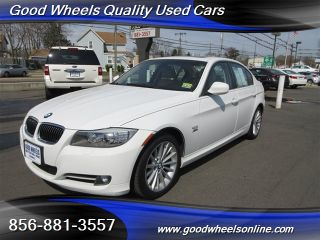 BMW 3 Series 335i xDrive 2009