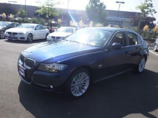 Used 2011 BMW 3 Series 335i xDrive in Reno, Nevada