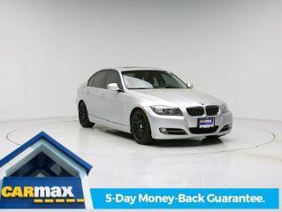 BMW 3 Series 335i 2011