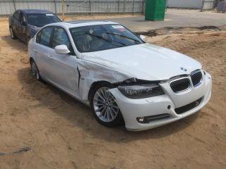 BMW 3 Series 335d 2011