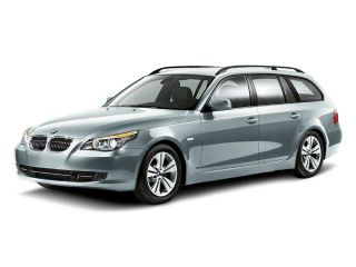 BMW 5 Series 535i xDrive 2010