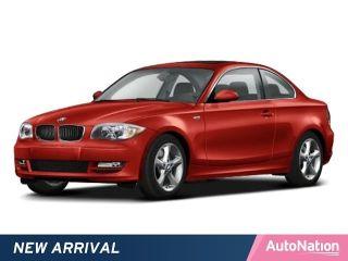 BMW 1 Series 135i 2009