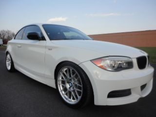 BMW 1 Series 135is 2013