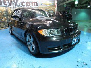 BMW 1 Series 128i 2008