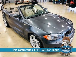 Used 2013 BMW 1 Series 135i in Austin, Texas