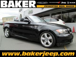 Used 2008 BMW 1 Series 135i in Princeton, New Jersey