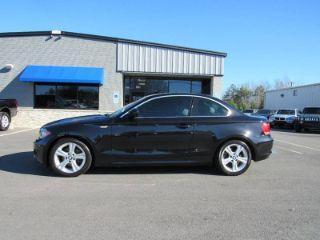 BMW 1 Series 128i 2013