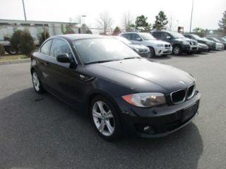 BMW 1 Series 128i 2012