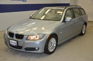 Used 2009 BMW 3 Series 328i in Richmond, Virginia