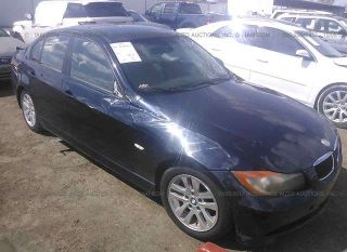 2006 Bmw 325i Price >> Used 2006 Bmw 3 Series 325i In Wilmer Texas
